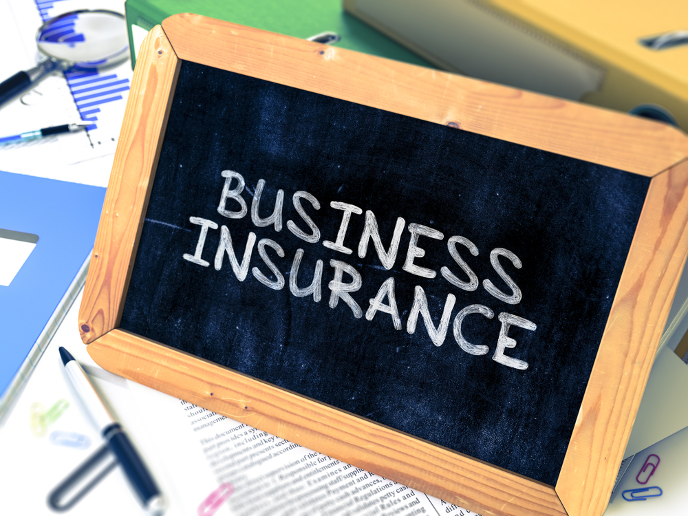 Business insurance news and articles